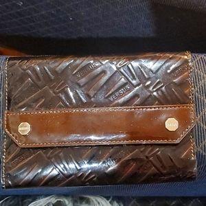 Versace versus men wallet